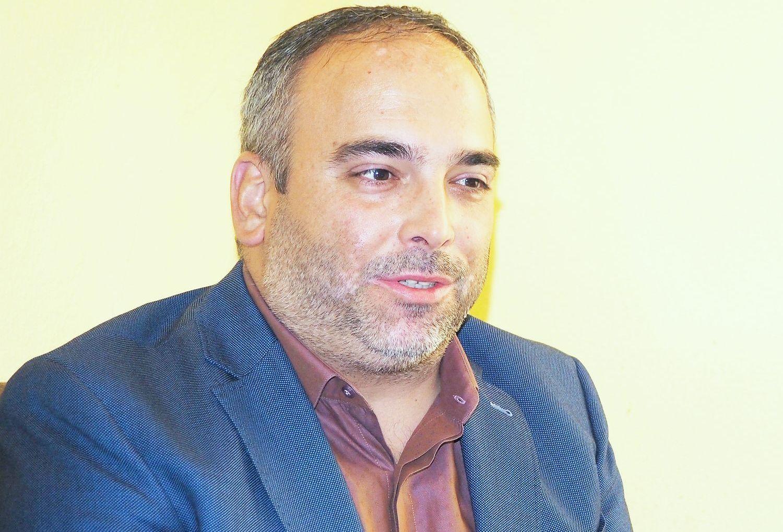 Мартин Обрешков