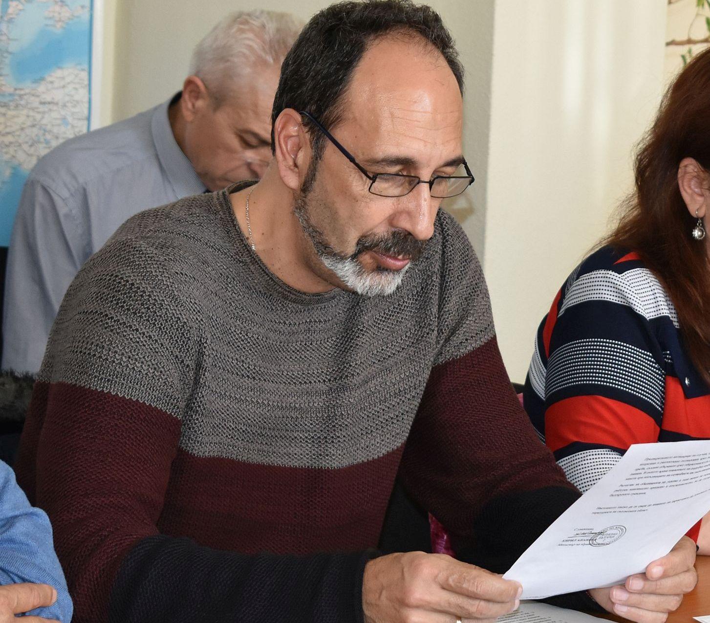 Д-р Анатоли Стойнов