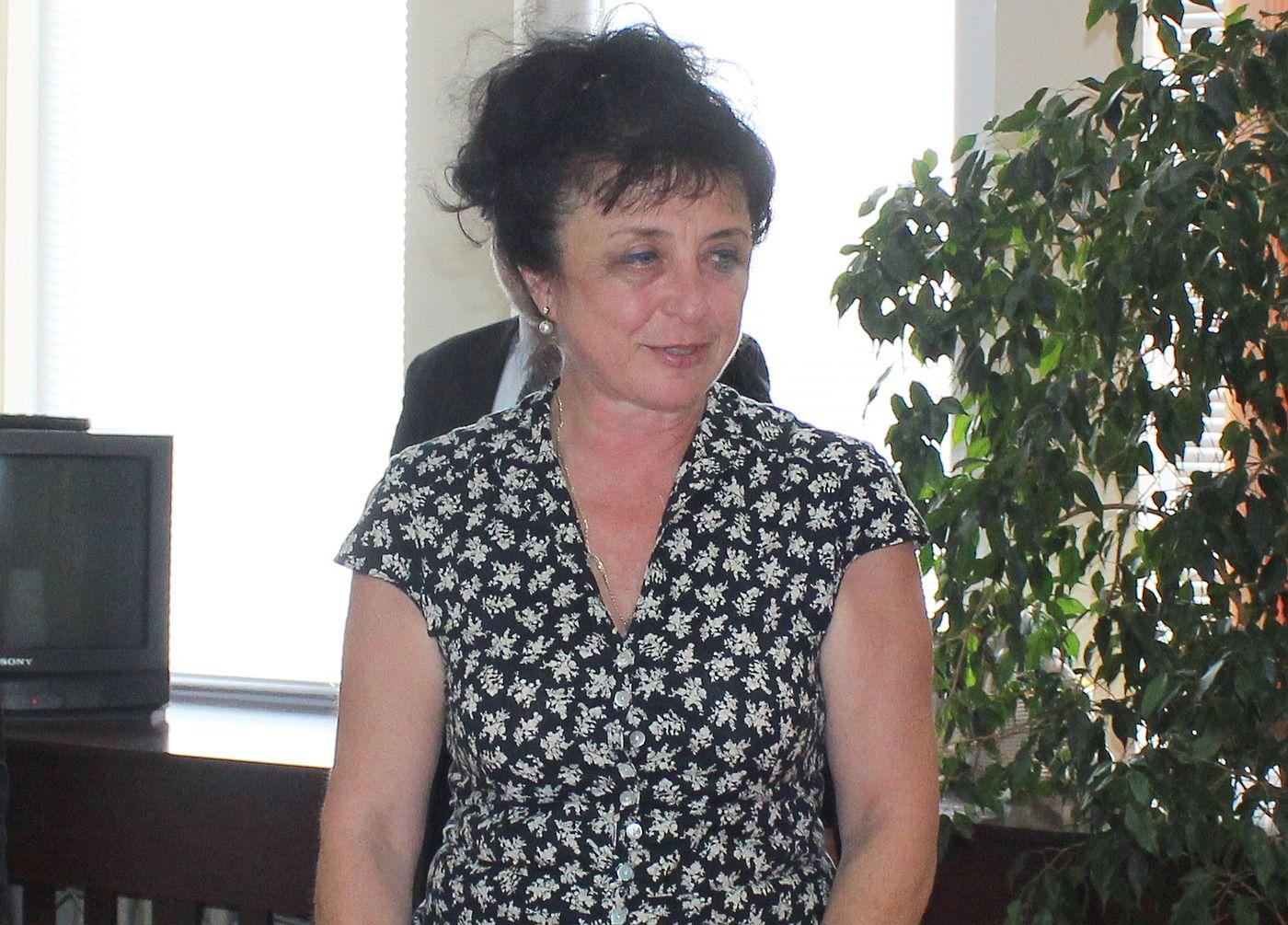 Елка Драмалиева