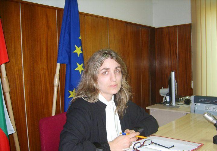 Елица Бояджиева