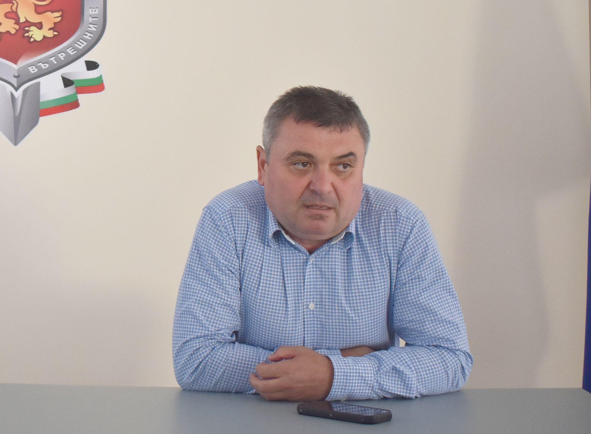 Тихомир Тодоров