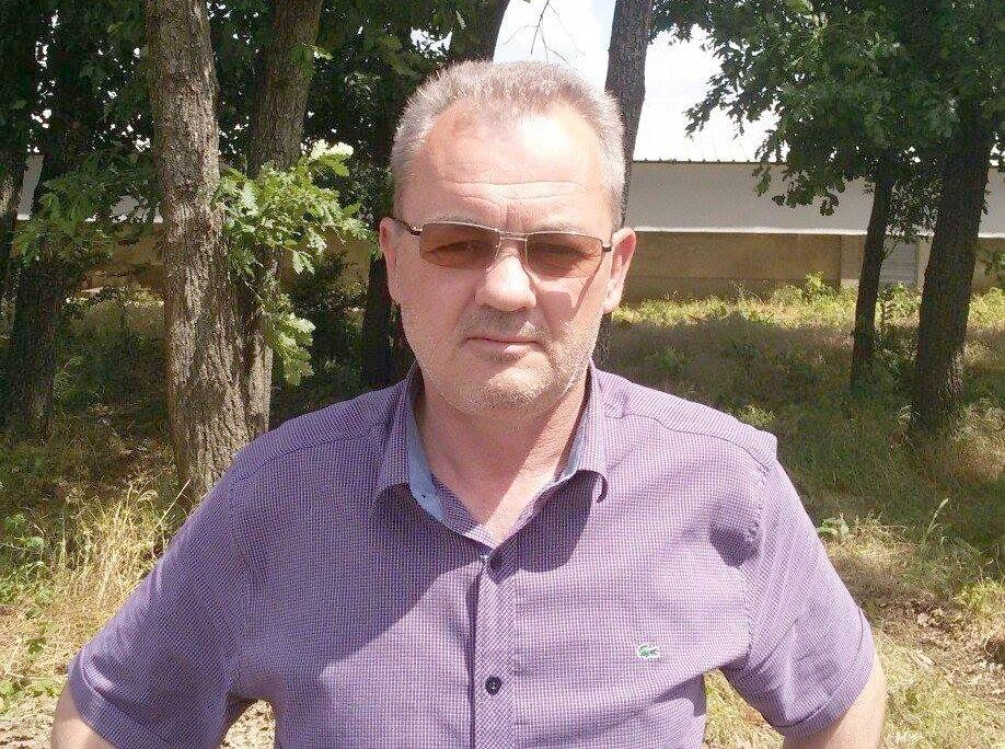 Георги Стефанов