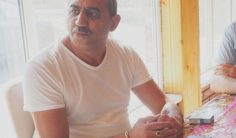 Ахмед Ахмед-Карачора
