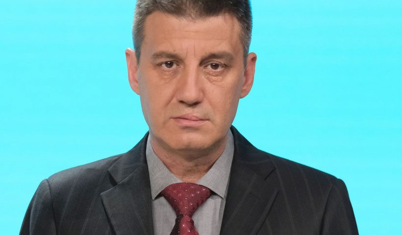 Драгомир Петров