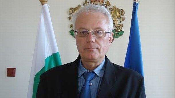 Иван Борисов