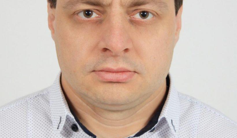 Хубан Соколов